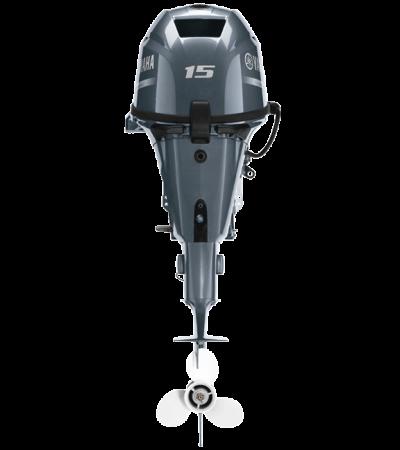YAMAHA F15CES