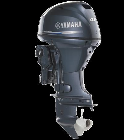 YAMAHA F40FETL