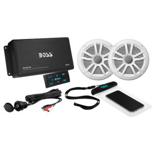 Music system BOSS Audio System ASK902B.6