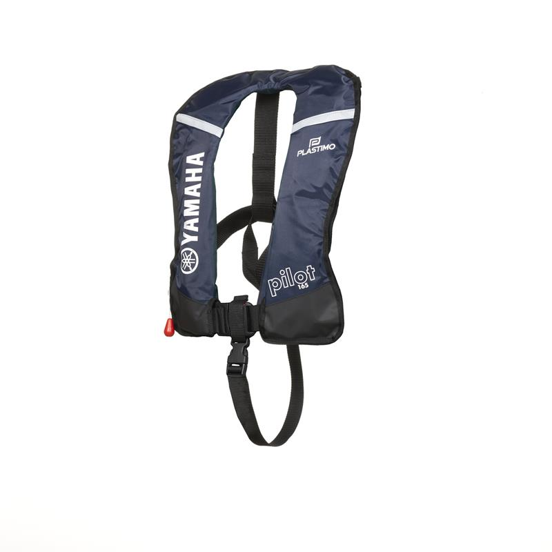 YAMAHA INFLATABLE LIFEVEST 165N