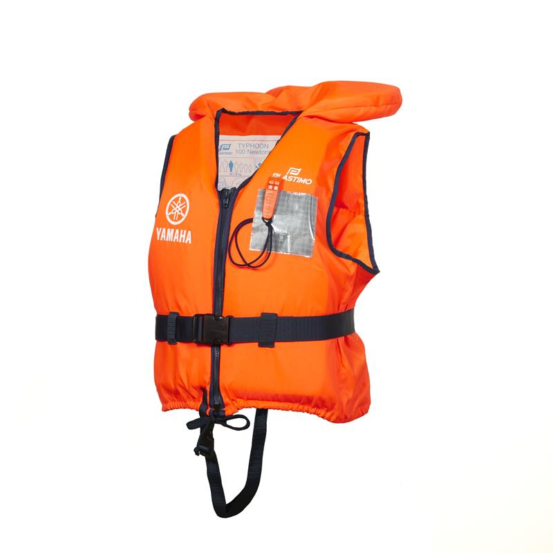 YAMAHA ADULTS LIFEVEST 100N — ORANGE