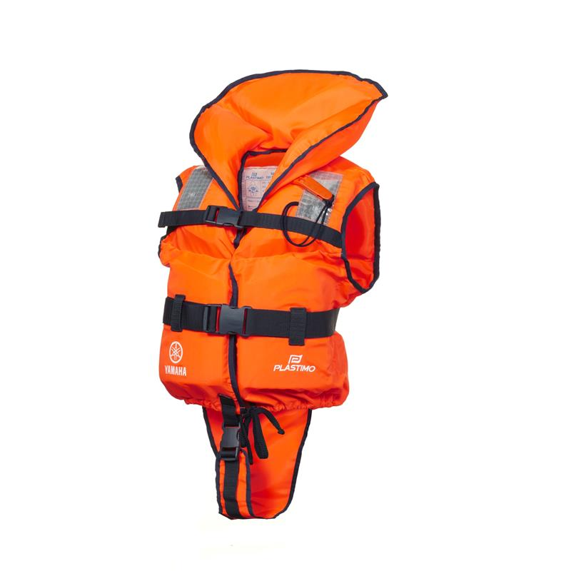 YAMAHA KIDS LIFEVEST 100N — ORANGE