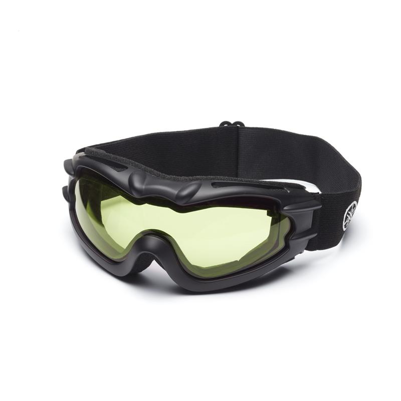 Waverunner RACE GOGGLES YELLOW VISOR