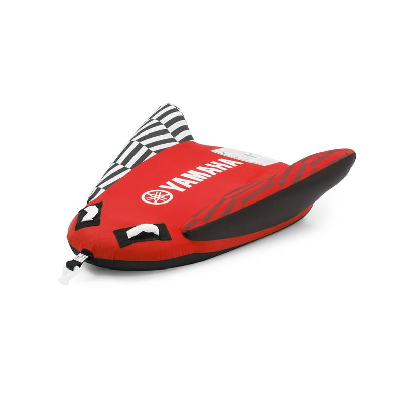 WING TUBE 1P RED YAMAHA
