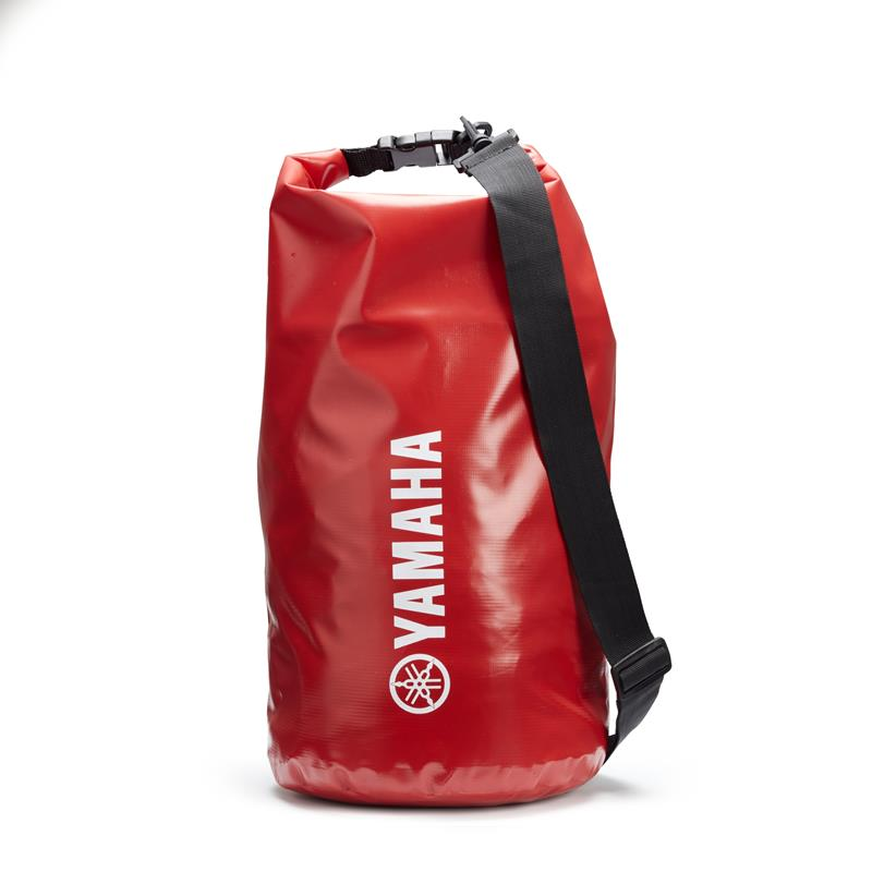 SMALL RED DRY BAG